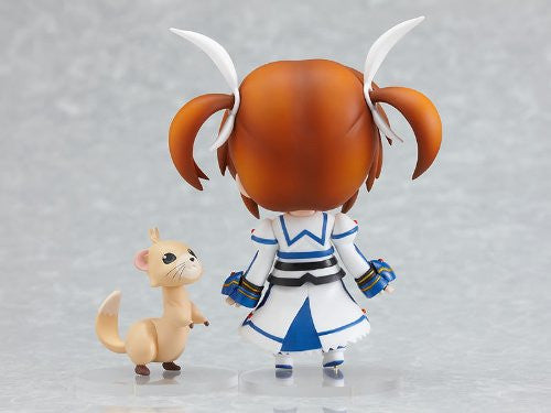 Image 5 for Mahou Shoujo Lyrical Nanoha The Movie 1st - Takamachi Nanoha - Yuuno Scrya - Nendoroid - Movie 1st - 095 (Good Smile Company)