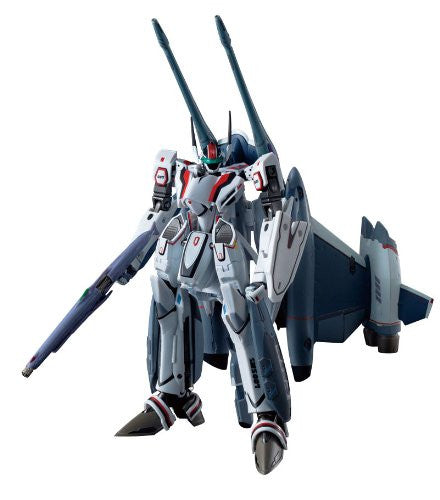 Image 1 for Macross Frontier - Macross Frontier The Movie ~Itsuwari no Utahime~ - VF-25F Tornado Messiah Valkyrie (Saotome Alto Custom) - DX Chogokin - 1/60 (Bandai)