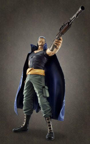 Image 4 for One Piece - Benn Beckman - Excellent Model - Portrait Of Pirates DX - 1/8 (MegaHouse)