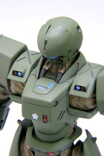 Image 7 for Kidou Keisatsu Patlabor - ARL-99 Helldiver - W.H.A.M.! - 1/48 (Wave)