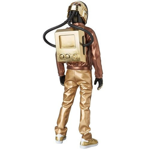 Image 5 for Daft Punk - Guy-Manuel de Homem-Christo - Real Action Heroes No.766 - 1/6 - Discovery, Ver.2.0 (Medicom Toy)