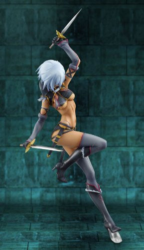 Image 4 for Queen's Blade - Irma - Excellent Model - 1/8 (MegaHouse)