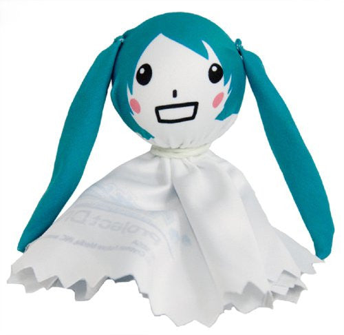 Image 3 for Hatsune Miku -Project DIVA- F 2nd Pouch Set