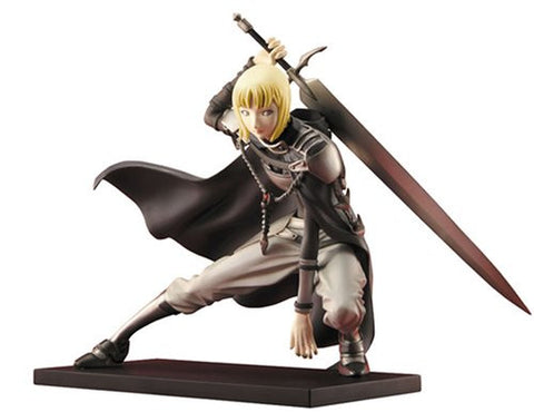 Claymore - Clare - 1/8 - Claymore No.47 Witch's Maw (BEAT Toy's Works Shueisha)