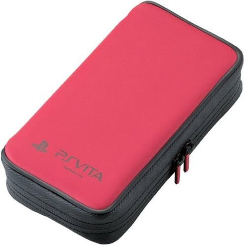 Image for PS Vita Zero Shock Case (Red)