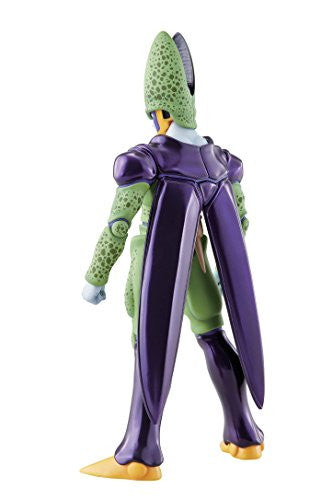 Image 11 for Dragon Ball Z - Perfect Cell - Dimension of Dragonball (MegaHouse)