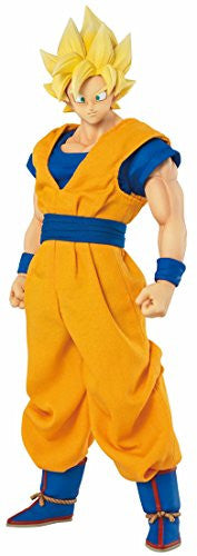 Image 9 for Dragon Ball Z - Son Goku SSJ - Dimension of DRAGONBALL (MegaHouse)