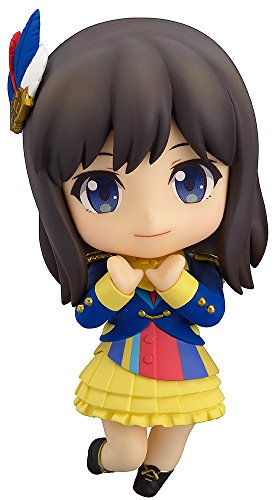 Image 1 for Wake Up, Girls! - Shimada Mayu - Nendoroid #437 (Good Smile Company)