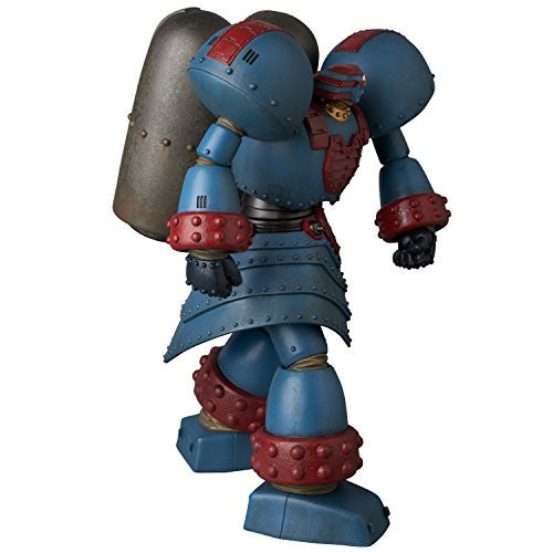 Image 3 for Giant Robo: Chikyuu ga Seishi Suru Hi - Giant Robo - Vinyl Collectible Dolls (Medicom Toy)