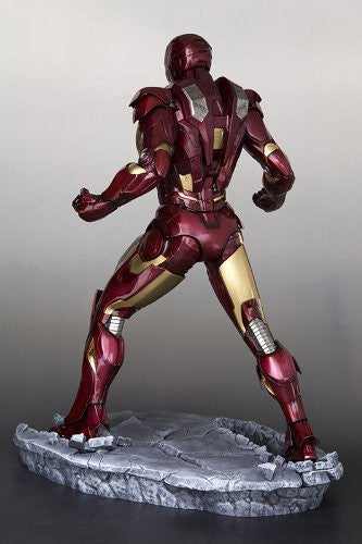 Image 6 for The Avengers - Iron Man Mark VII - ARTFX Statue - 1/6 (Kotobukiya)