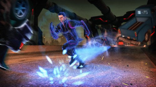 Image 8 for Saints Row IV [Ultra Super Ultimate Deluxe Edition]