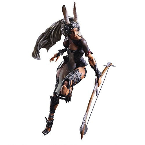 Image 8 for Final Fantasy XII - Fran - Play Arts Kai (Square Enix)