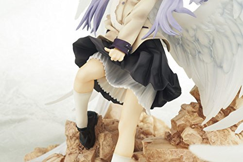 Image 9 for Angel Beats! 1st Beat - Tenshi - 1/8 (Broccoli)