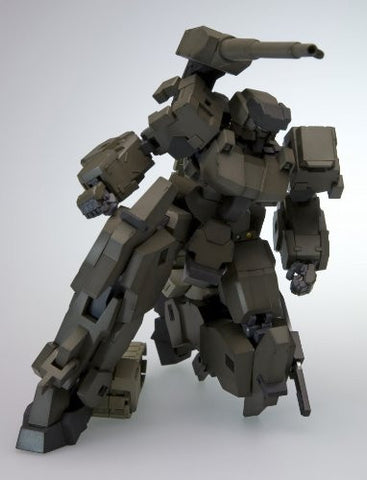 Image for Type 32-1 Gourai - Frame Arms - 002 - 1/100 (Kotobukiya)