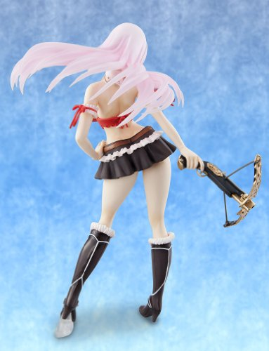 Image 11 for Queen's Blade Rebellion - Captain Liliana - Excellent Model - 1/8 (MegaHouse)