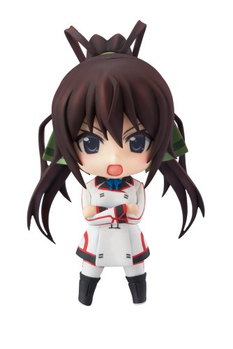 Image 1 for IS: Infinite Stratos - Shinonono Houki - Nendoroid #306 (Phat Company)