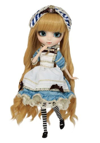 Image 1 for Pullip (Line) - Pullip - Classical Alice - 1/6 - Alice in Wonderland; Orthodox series (Groove)