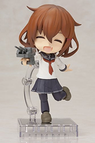 Image 5 for Kantai Collection ~Kan Colle~ - Ikazuchi - Cu-Poche (Kotobukiya)