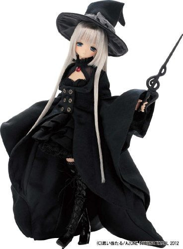 Image 3 for Mia - Ex☆Cute - PureNeemo - 1/6 - Majokko Witch of the Note (Azone)