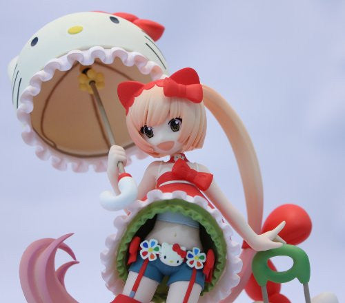 Image 2 for Hello Kitty to Issho - Nekomura Iroha (Milestone)