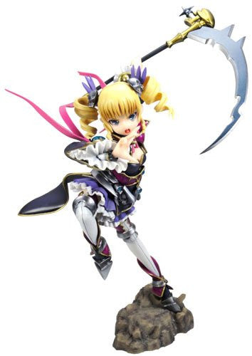 Image 1 for Shin Koihime†Musou - Sousou Moutoku (Karin) - Marvelous Model - 1/8 (Zigz Toy)