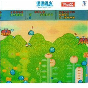 Image 1 for Sega Game Music Vol.2