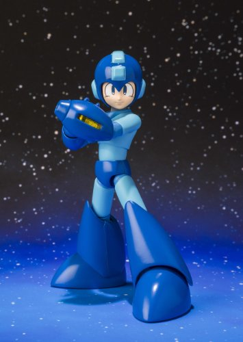Image 2 for Rockman - Rush - Metall - D-Arts (Bandai)