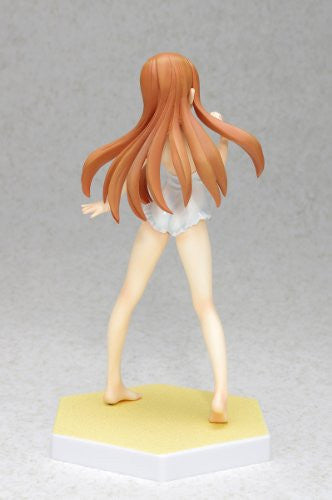 Image 3 for Mawaru Penguindrum - Penguin 3-gou - Takakura Himari - Beach Queens - 1/10 - Swimsuit ver. (Wave)