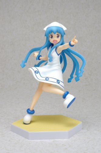 Image 4 for Shinryaku! Ika Musume - Ika Musume - Beach Queens - 1/10 - Swimsuit Ver. DX Version (Wave)