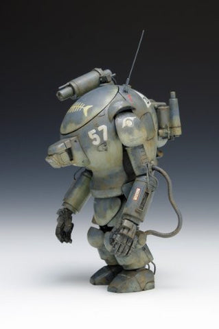 Image for Maschinen Krieger - S.A.F.S. Type R Raccoon  - 1/20 (Wave)