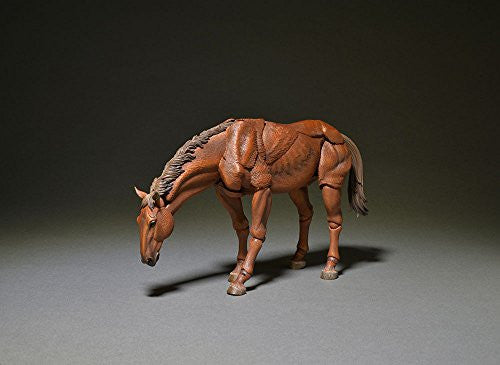 Image 11 for KT Project KT-008 - Revoltech - Horse - Color (Kaiyodo)
