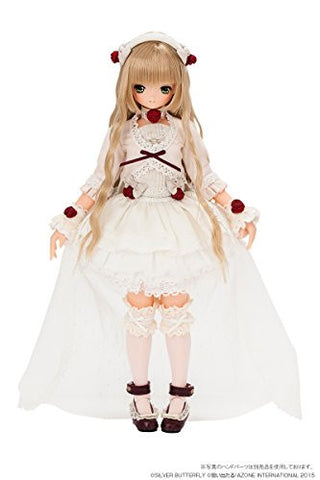 Image for Lien - Ex☆Cute 11th Series - PureNeemo - 1/6 - Otogi no kuni「Little Briar Rose Lien」 (Azone)