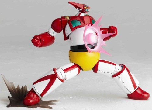 Image 5 for Change!! Getter Robo: Sekai Saigo no Hi - Getter 1 - Revoltech - Renewal Ver. - 105new (Kaiyodo)