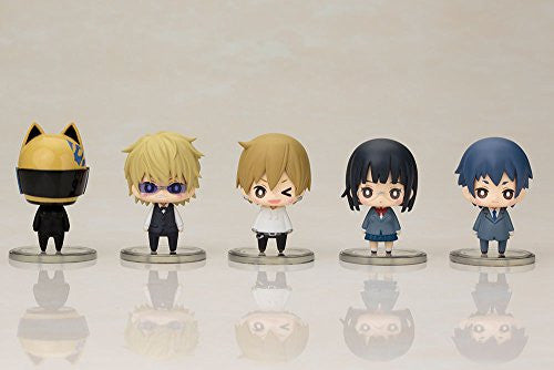 Image 2 for One Coin Mini Figure Collection Durarara!!x2 Post2