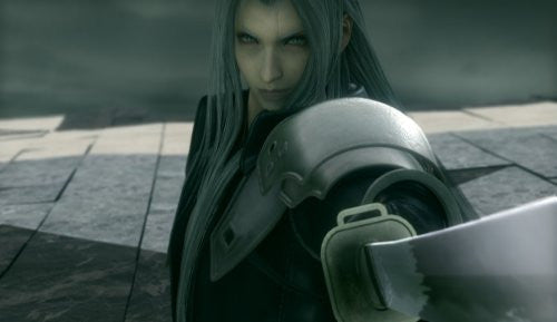 Image 2 for Final Fantasy VII Advent Children Complete [First Print w/ Final Fantasy XIII Trial Version]
