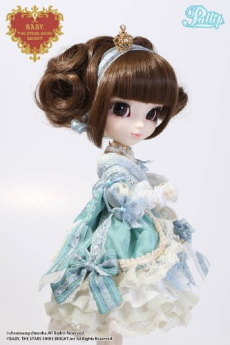 Image 7 for Fukasawa Midori - Pullip P-113 - Pullip (Line) - La robe vert clair - 1/6 (Baby the Stars Shine Bright, Groove)