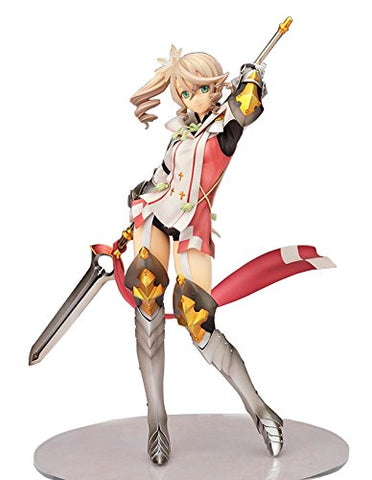 Image for Tales of Zestiria - Alisha - 1/8 (Alter)