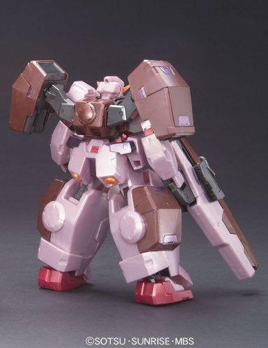 Image 2 for Kidou Senshi Gundam 00 - GN-005 Gundam Virtue - HG00 #34 - 1/144 - Trans-Am Mode, Gloss Injection Ver. (Bandai)