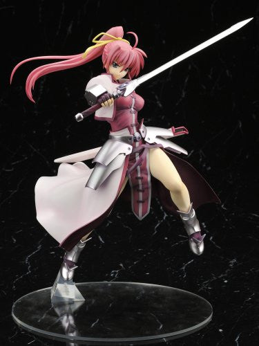 Mahou Shoujo Lyrical Nanoha StrikerS - Signum - 1/7 (Alter)