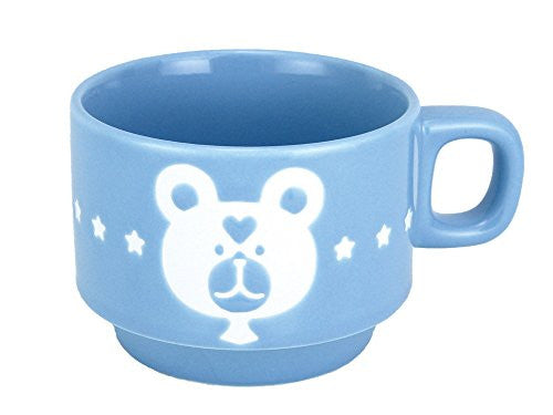 Image 1 for Aoki Hagane no Arpeggio: Ars Nova - Iona - Mug - Stackable Mug - Pair-Dot - Kirikuma (Pit-Road)
