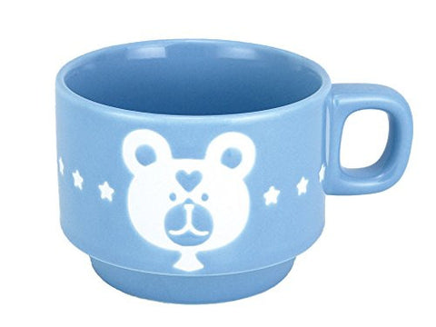 Image for Aoki Hagane no Arpeggio: Ars Nova - Iona - Mug - Stackable Mug - Pair-Dot - Kirikuma (Pit-Road)