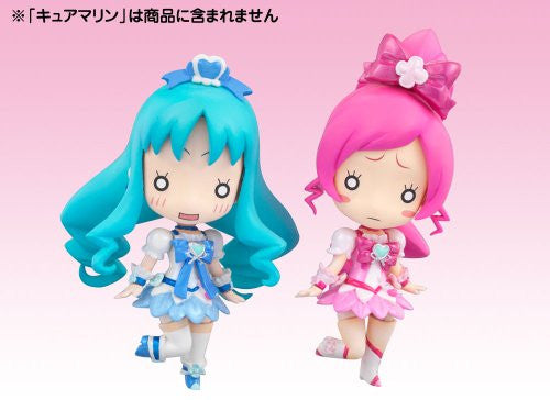 Image 5 for Heartcatch Precure! - Cure Blossom - Chibi-Arts (Bandai)
