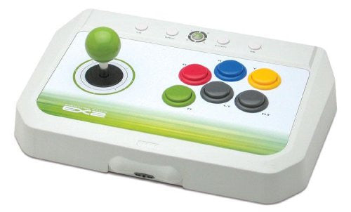 Image 1 for HORI Fighting Stick EX2