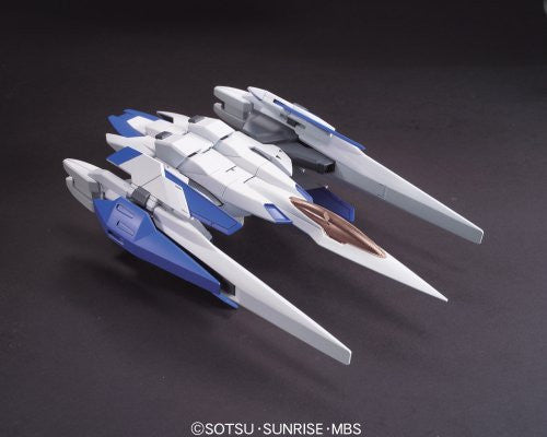 Image 5 for Kidou Senshi Gundam 00 - GN-0000 + GNR-010 00 Raiser - 1/100 Gundam 00 Model Series 13 - 1/100 (Bandai)