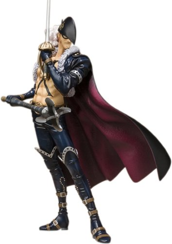 Image 1 for One Piece - X. Drake - Figuarts ZERO (Bandai)