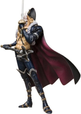 Image for One Piece - X. Drake - Figuarts ZERO (Bandai)