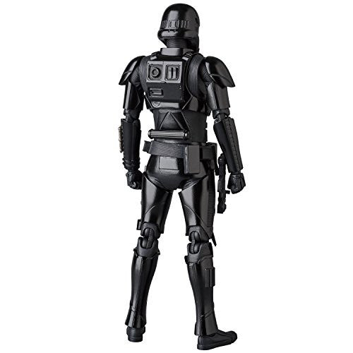 Image 8 for Rogue One: A Star Wars Story - Death Trooper - Mafex No.044 (Medicom Toy)