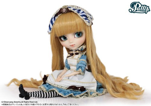 Image 4 for Pullip (Line) - Pullip - Classical Alice - 1/6 - Alice in Wonderland; Orthodox series (Groove)