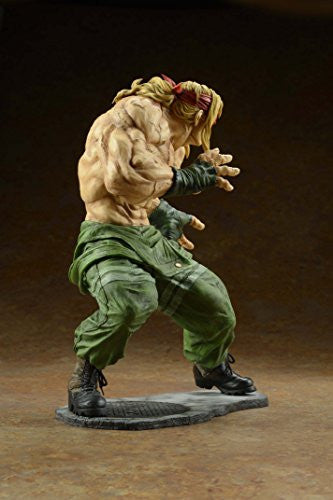Image 5 for Street Fighter III 3rd Strike: Fight for the Future - Alex - Fighters Legendary - 1/8 (Embrace Japan)