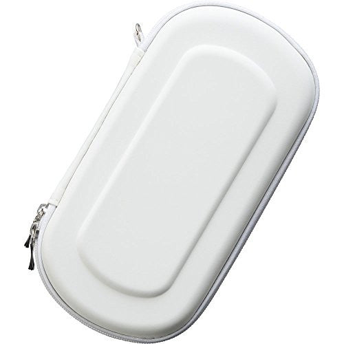 Semi Hard Case for PlayStation Vita (White)